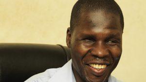 William Mwambu.