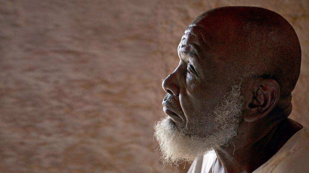 Issa Dawood from Sudan.