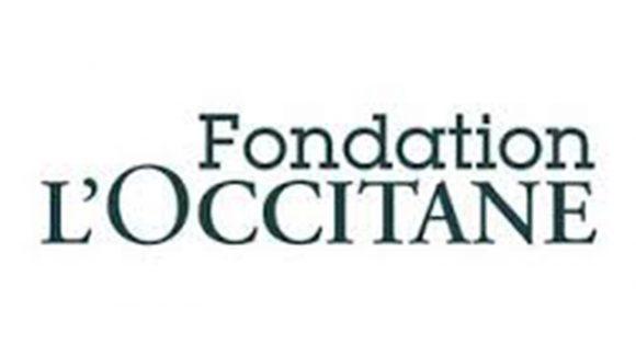 Loccitane foundation logo
