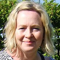 Sarah Muddle.