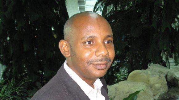 Dicko Boubacar Morou.