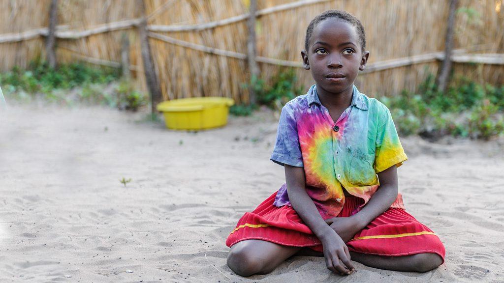 Namukolo S Story Stories Sightsavers