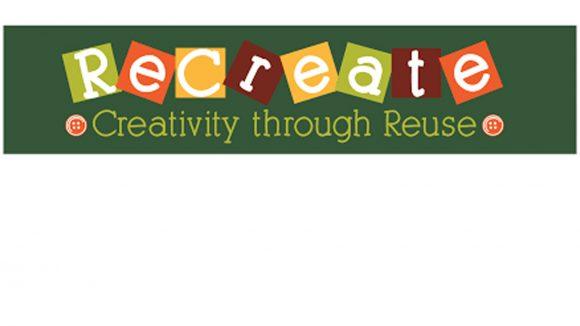 Recreate Ireland logo.
