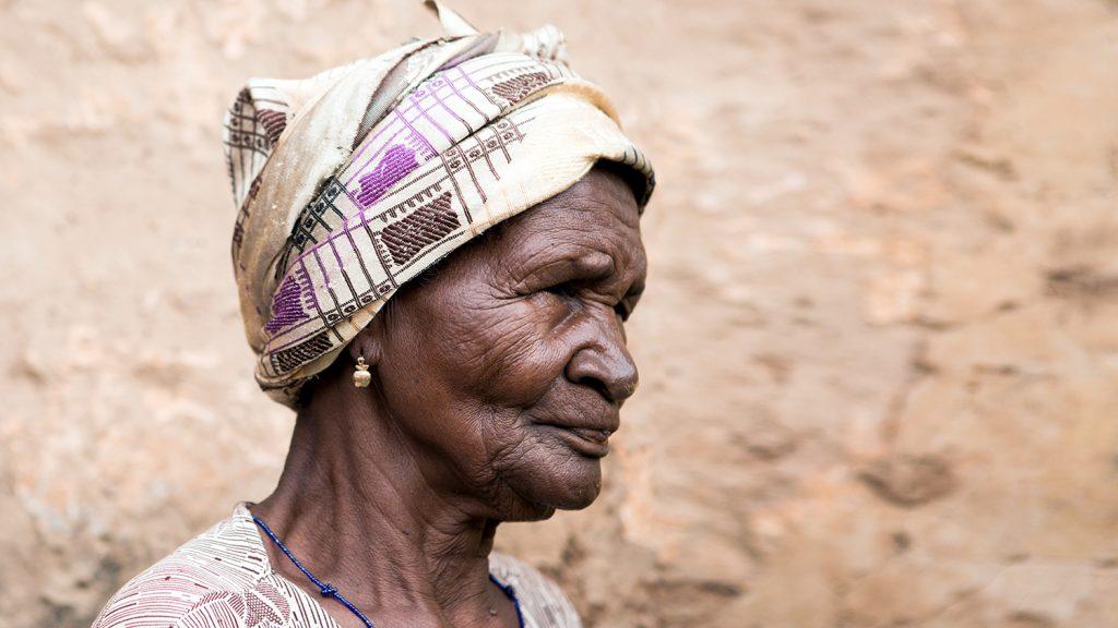 Zeinab from Ghana.
