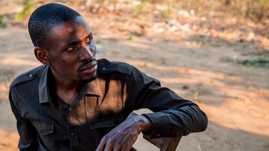 Madalitso Nyangulu.