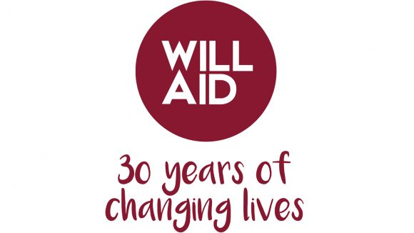 Will aid logo.