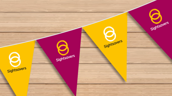Bunting Fundraising Page