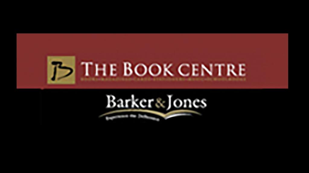 The Book Centre logo.