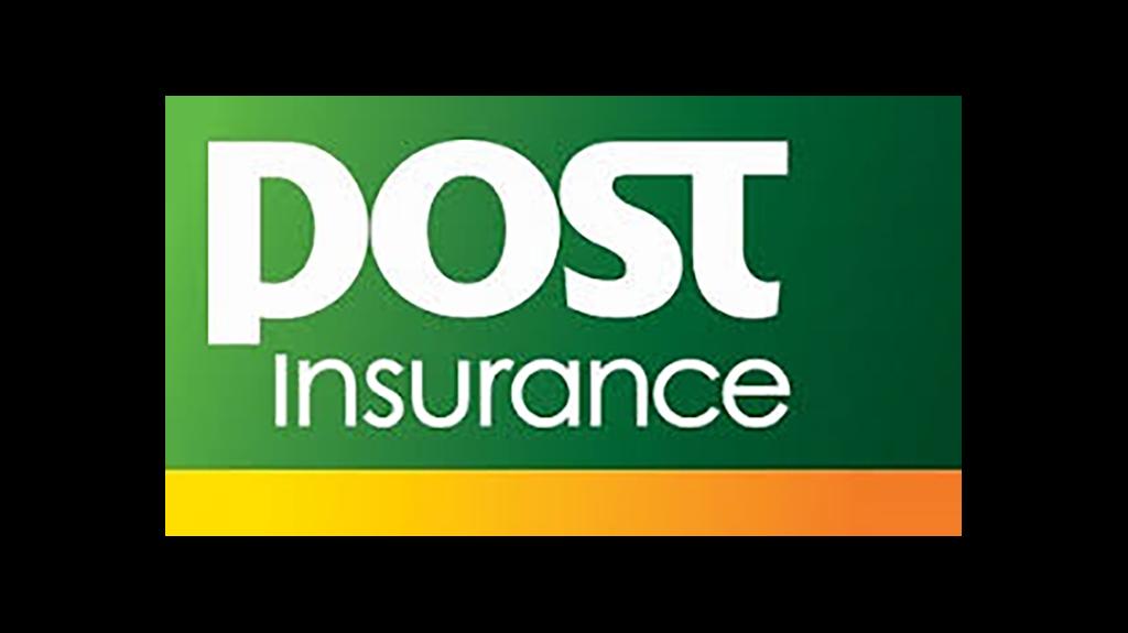 Post Insurance logo.
