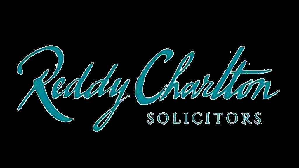 Reddy Charlton logo.
