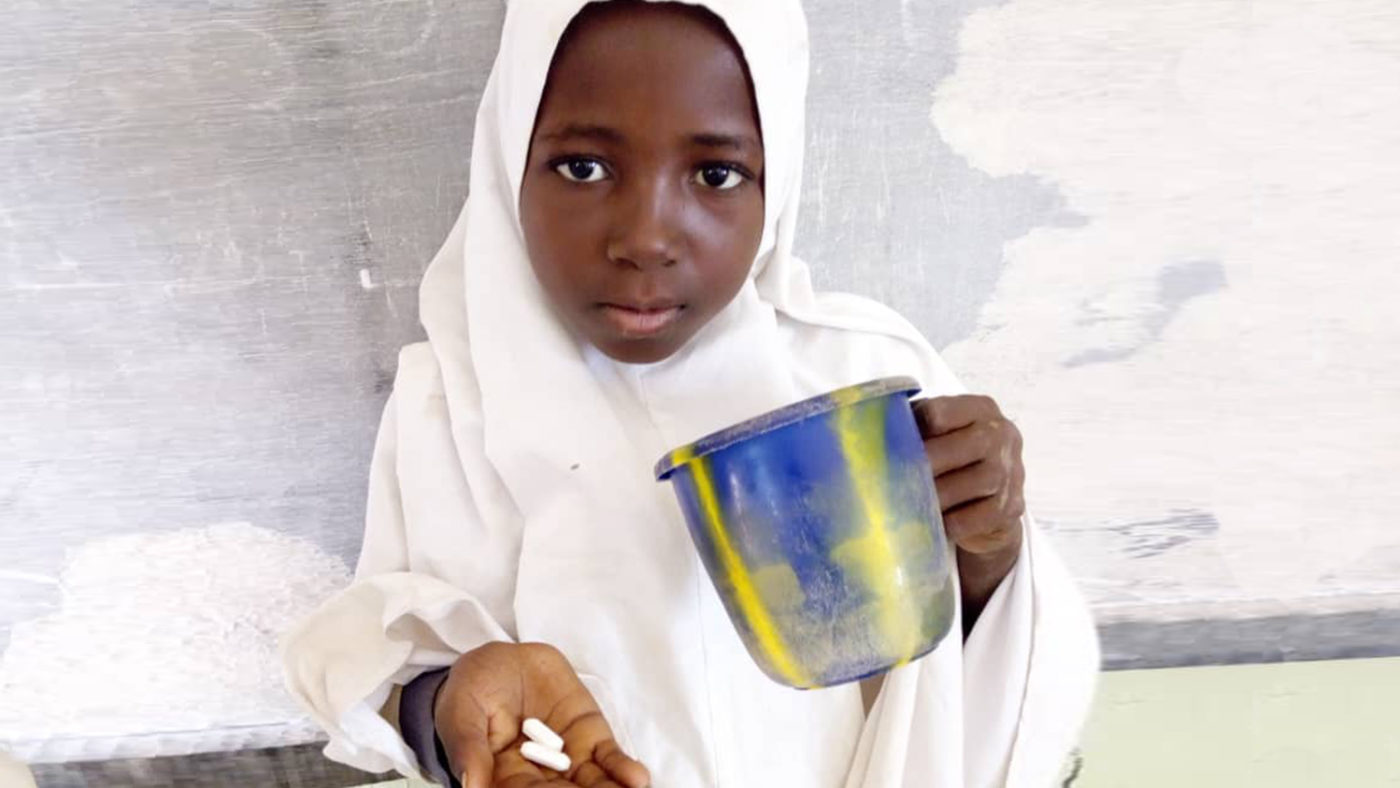 Dayyaba in Nigeria.