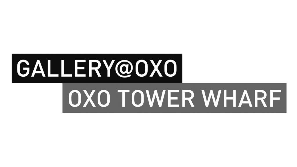 gallery@oxo Tower Wharf logo.