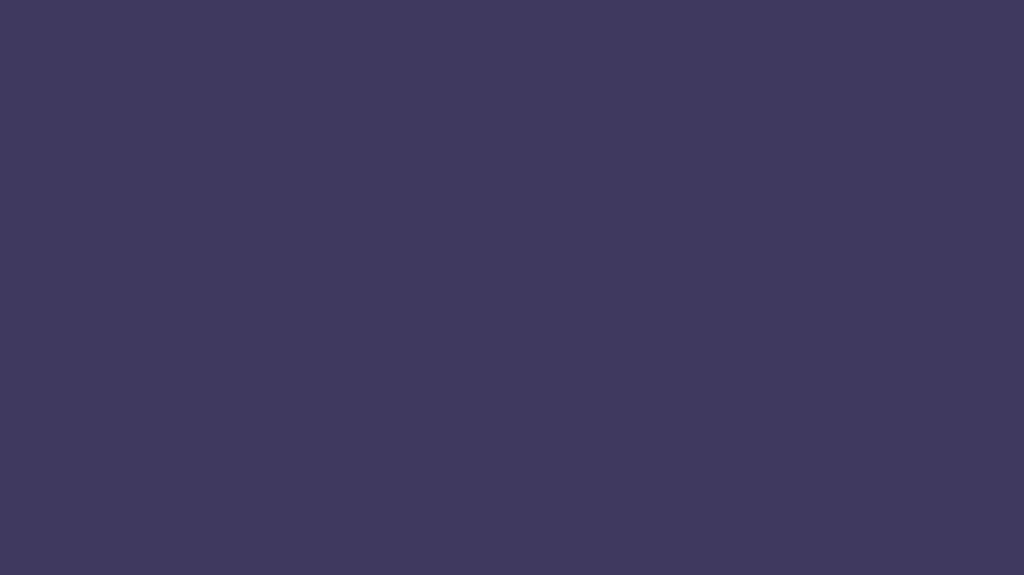 A colour swatch showing Sightsavers Blueberry brand colour.