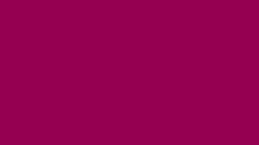 A colour swatch showing Sightsavers Raspberry brand colour.