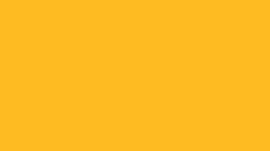 A colour swatch showing Sightsavers Yellow brand colour.