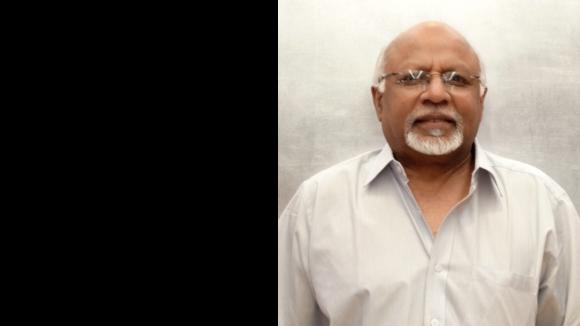 Dr Ashok Dyalchand.