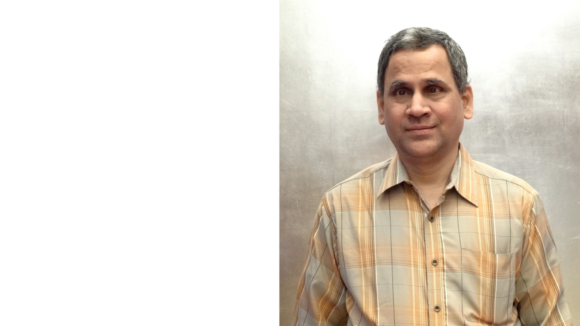 Dr Garimella Subramaniam.