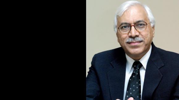Dr Shahabuddin Yaqoob Quraishi.