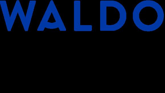 Waldo logo.