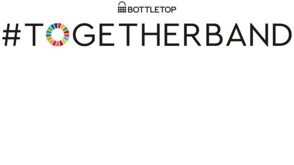 Togetherband logo.