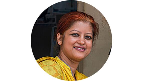 Syeda Asma Rashida.